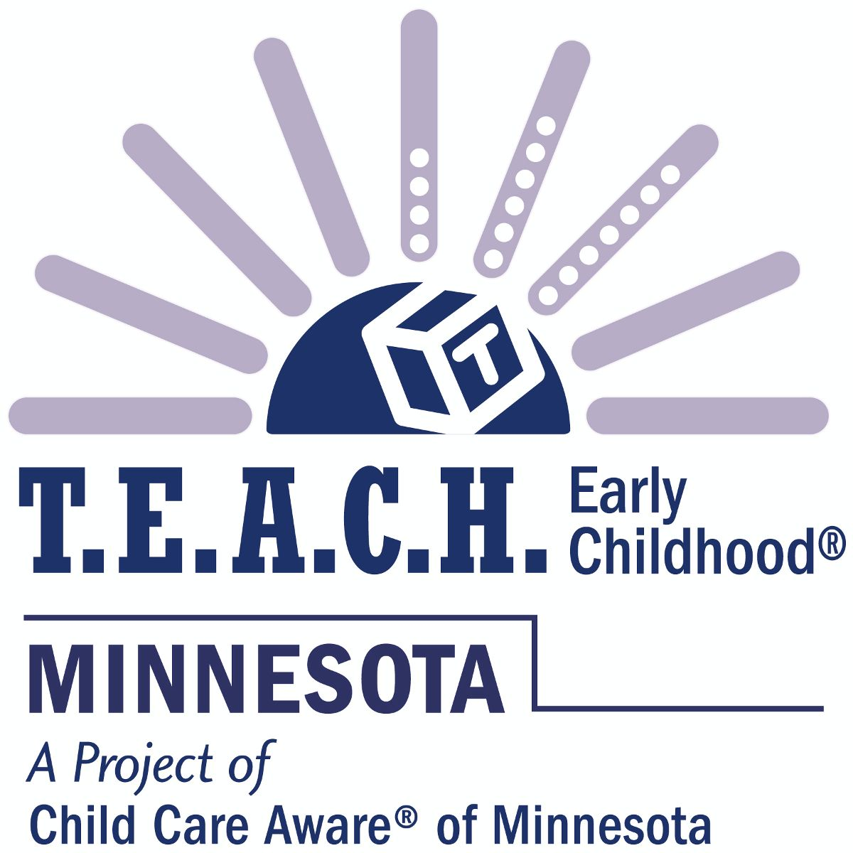 Think small continuing education and resources think small eager to learn is an innovative community based e learning program of child care aware of minnesota xflitez Choice Image