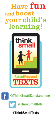About Think Small Texting