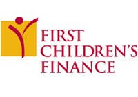 First Children's Finance logo