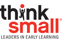 Think Small logo