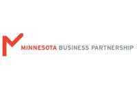 Minnesota Business Partnership logo