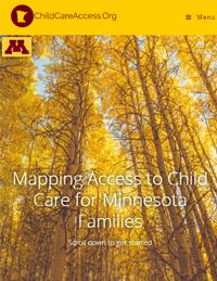 Child Care Access