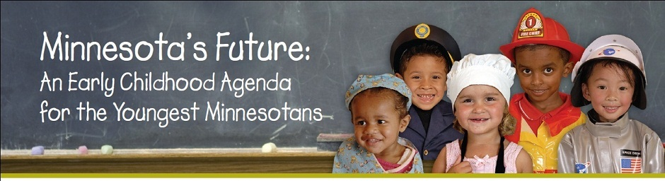 Minnesota's Future Logo