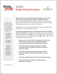 Public Policy Priorities 2019