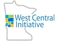 West Central Initiative logo